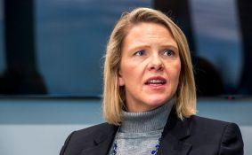 Norveška ministarka podnela ostavku zbog objave na Fejsbuku