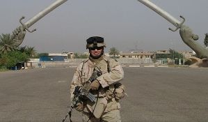 Amerikanac srpskog porekla novi komandant Bondstila na Kosovu
