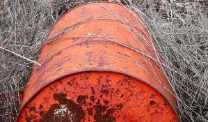 Vršac: Firma otišla u stečaj, ostavili opasni otpad