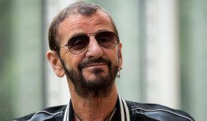 Ringo Star proglašen za viteza