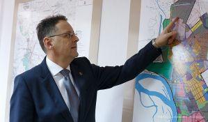 Pančevo: Od Pokrajine 29 miliona za izgradnju saobraćajnice u poslovnoj zoni