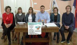 Ruma: Za participativno budžetiranje 20 miliona dinara