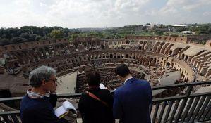 Koloseum otvara najviši prsten gledališta za javnost