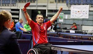 Rio: Bronza za Mitra Palikuću u stonom tenisu