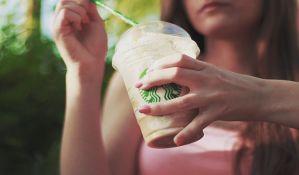 Starbaks zbog zagađivanja okeana ukida slamčice