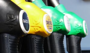 Smanjenje akcize na gorivo više niko ne pominje