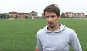 Paločević kapiten Srbije protiv SAD