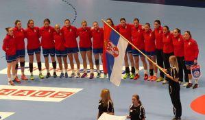Nerešeno sa Švedskom, Srbija prva u grupi