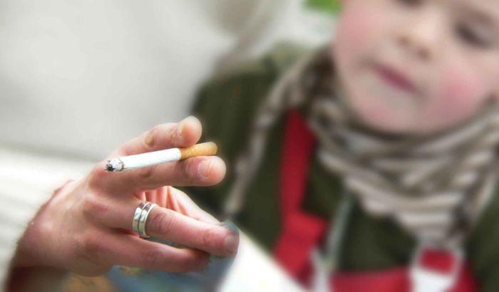 Najviše pasivnih pušača u Grčkoj, najmanje u Švedskoj