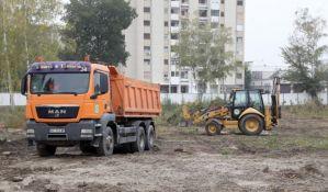 Počela druga faza izgradnje Naučno-tehnološkog parka
