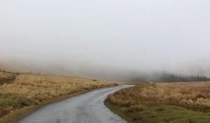 Jaka magla u Vojvodini, pažljivo vozite