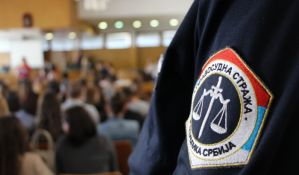 Koliko je ugrožen život sudijama u Srbiji?