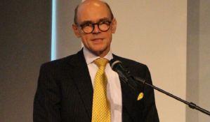 Ambasador Norveške: Za Srbe život na Kosovu bezbedan