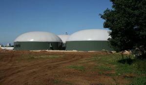 Razvoj novih biogas postrojenja u Srbiji