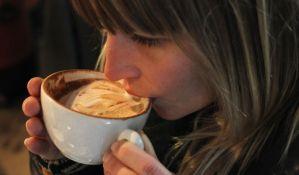 Kako se širom sveta ispija kafa?