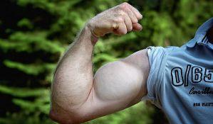 Ne privlače svaku ženu mišićavi muškarci