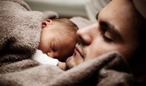 Deca mlađih ili dosta starijih očeva su društvenija