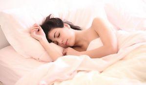 Ženama potrebno više sna jer više koriste mozak