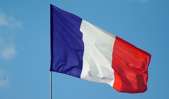 Drugi krug izbora u Francuskoj, Makron protiv Le Penove
