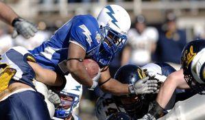 Nasilniji sportovi dovode do oštećenja mozga i rane smrti