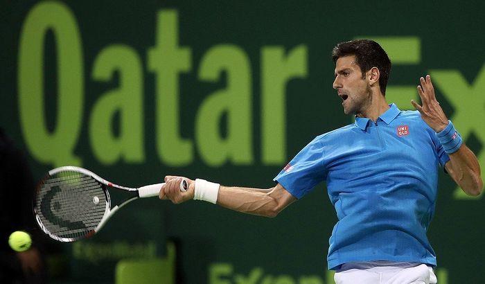 Doha: Đoković neverovatnim preokretom do finala i Mareja