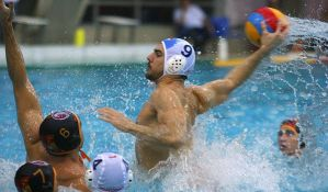 Vaterpolisti Vojvodine i Partizana danas se bore za finale Kupa Srbije