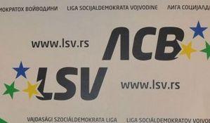 LSV: Pokrajinski poslanik SRS širi mržnju