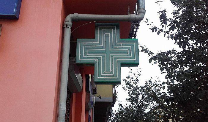 Pančevo: Farmaceuti uz otpremnine otišli, Apoteka u dugovima ostala gradu