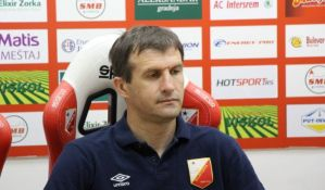 Vanić: Naše mogućnosti i domete znaćemo posle meča sa Partizanom