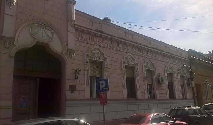 Ponavljaju se tenderi za radove na obnovi tri fasade u centru