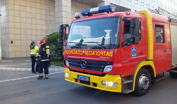 Novosadski vatrogasci konačno dobijaju pojačanje, stiže 16 novih vatrogasaca