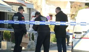 VIDEO: Novosadski kardiolog izrešetan u Bečićima