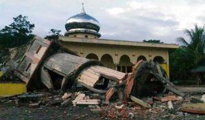 VIDEO: Više od 50 mrtvih u zemljotresu u Indoneziji