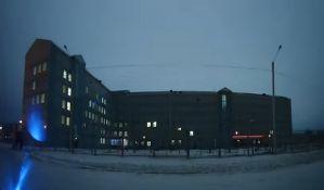 VIDEO: Meteor noć pretvorio u dan u Rusiji
