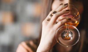 Narandžasto vino bi moglo biti najpopularnije piće 2017. godine