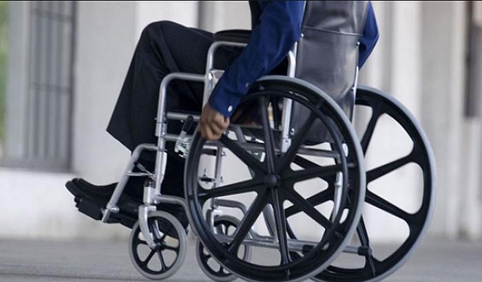 I dalje barijere na svakom koraku za osobe sa invaliditetom