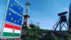 Straža EU će patrolirati srpskim granicama