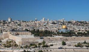 Usvojen zakon o Izraelu kao isključivo jevrejskoj državi