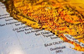 Vrhovni sud zabranio glasanje o podeli Kalifornije na tri dela
