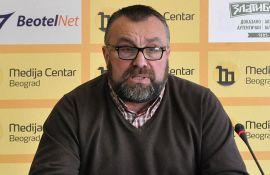 Cvetković tvrdi da je pucano na njegov automobil, Tužilaštvo formiralo predmet o incidentu