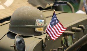 Nišlije traže da se ukloni grb vojske SAD sa zgrade Kliničkog centra