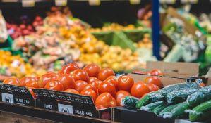 Priština uvela carine na pojedino voće i povrće