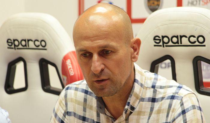 Voša sezonu počinje protiv Mladosti, novi tim još neuigran
