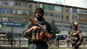 Avganistan planira da naoruža 20.000 civila