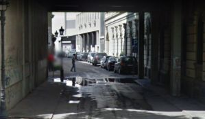 Poštanska ulica će biti potpuno rekonstruisana i ozelenjena
