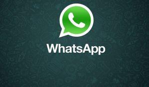 Koje novine uvodi aplikacija WhatsApp?