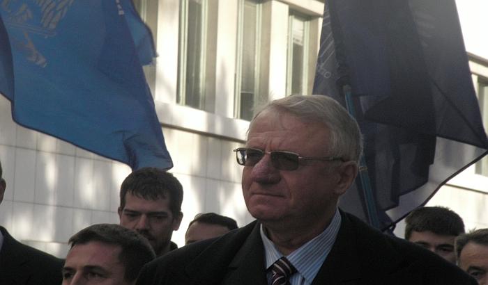 Haško tužilaštvo se žali na presudu Šešelju