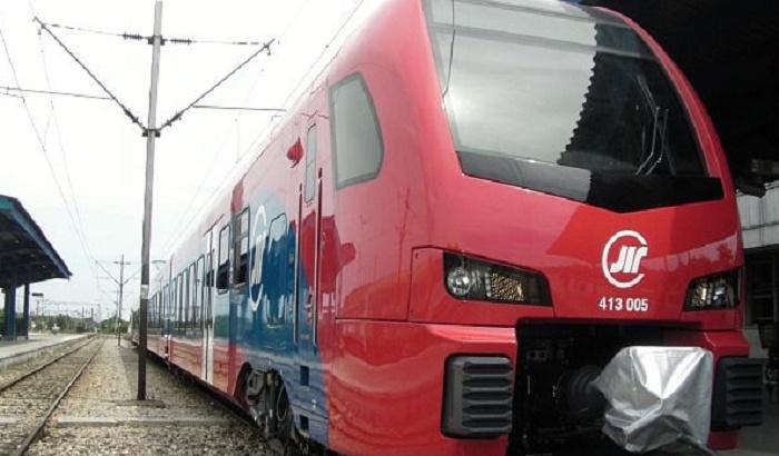 Srbiji od Rusije novi brzi vozovi, dostižu i 120 na sat