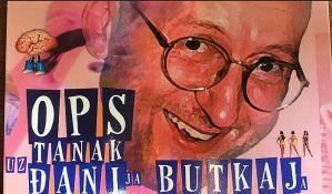 Sećanja blede, a jaja ostaju - 10 godina od smrti Đanija Butkaja