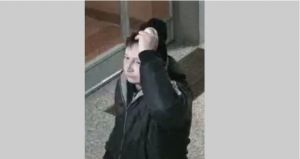 FOTO: Novosadska policija traži razbojnika koji je pljačkao po Limanu